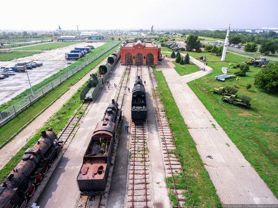 Equipment History Park, Tolyatti, Russia, photo 21