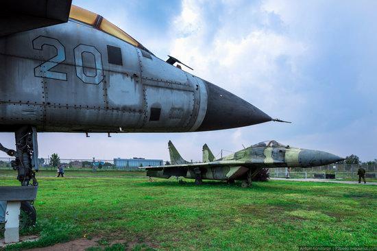 Equipment History Park, Tolyatti, Russia, photo 3