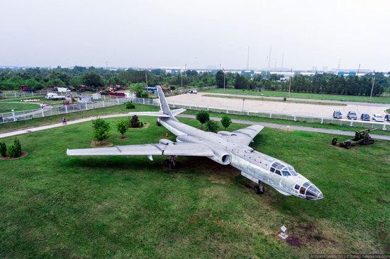 Equipment History Park, Tolyatti, Russia, photo 8