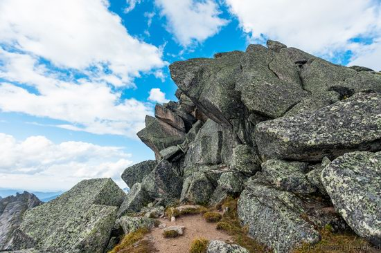 Ergaki Nature Park, Krasnoyarsk Krai, Russia, photo 10