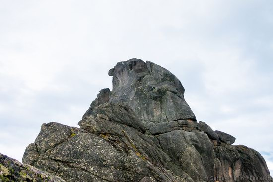 Ergaki Nature Park, Krasnoyarsk Krai, Russia, photo 17