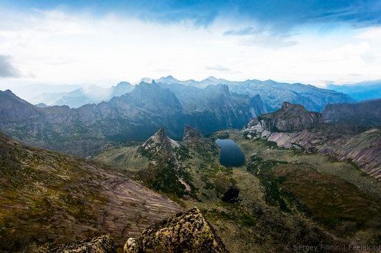 Ergaki Nature Park, Krasnoyarsk Krai, Russia, photo 18