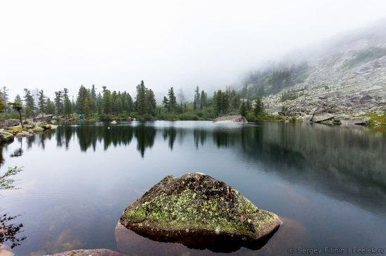 Ergaki Nature Park, Krasnoyarsk Krai, Russia, photo 23