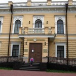 Museum of Lace in Vologda
