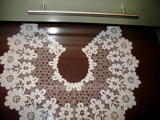 Lace Museum, Vologda, Russia, photo 10