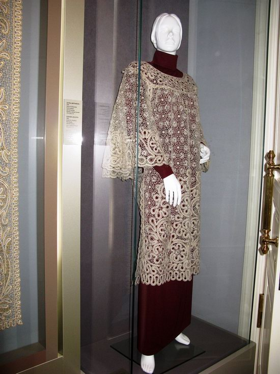 Lace Museum, Vologda, Russia, photo 20