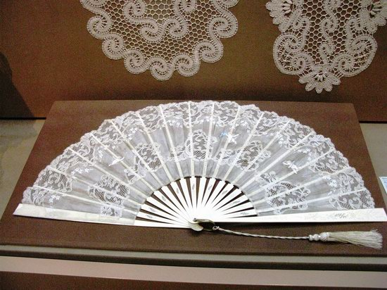 Lace Museum, Vologda, Russia, photo 5