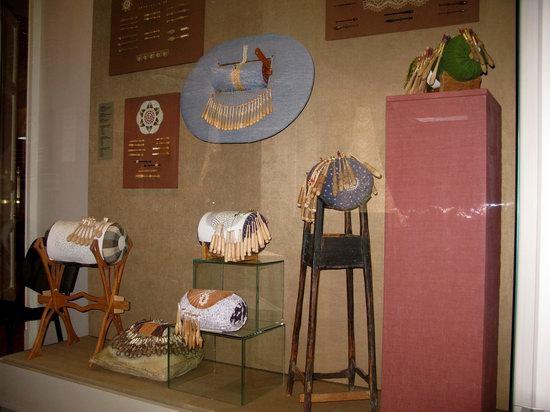 Lace Museum, Vologda, Russia, photo 6