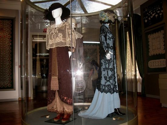 Lace Museum, Vologda, Russia, photo 7
