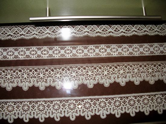 Lace Museum, Vologda, Russia, photo 9
