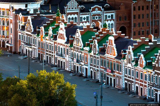 Yoshkar-Ola city, Russia, photo 10
