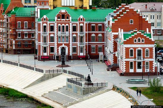 Yoshkar-Ola city, Russia, photo 17
