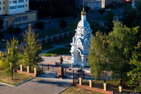 Yoshkar-Ola city, Russia, photo 19
