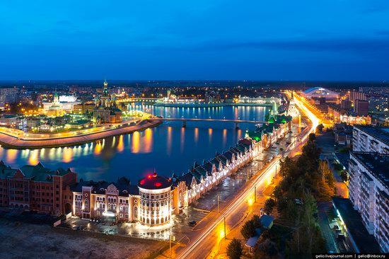 Yoshkar-Ola city, Russia, photo 2