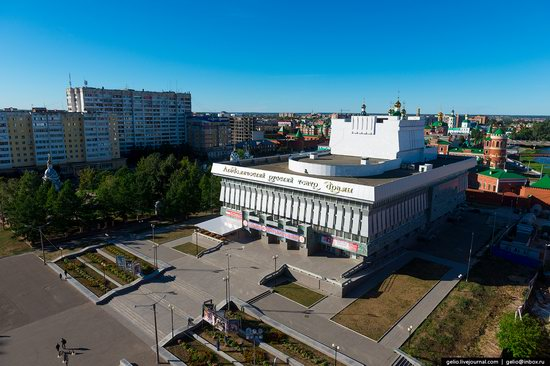 Yoshkar-Ola city, Russia, photo 22