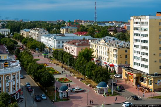 Yoshkar-Ola city, Russia, photo 24