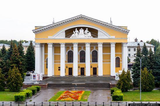Yoshkar-Ola city, Russia, photo 26