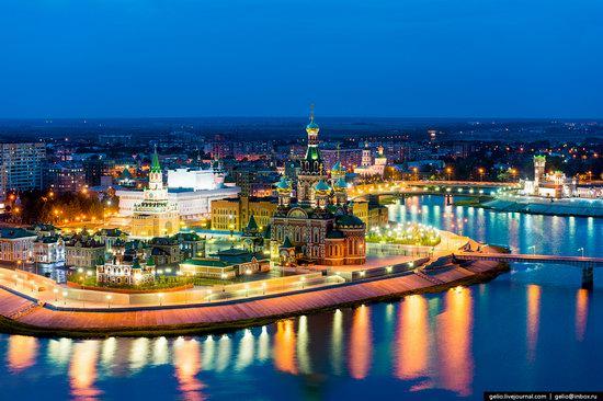 Yoshkar-Ola city, Russia, photo 27