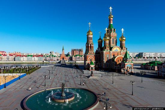 Yoshkar-Ola city, Russia, photo 5