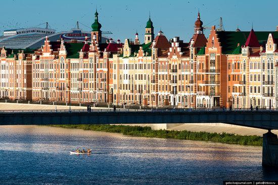 Yoshkar-Ola city, Russia, photo 9