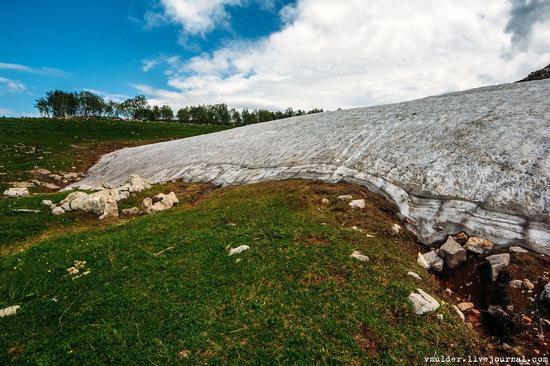 Alpine Meadows, Lago-Naki Plateau, Russia, photo 11