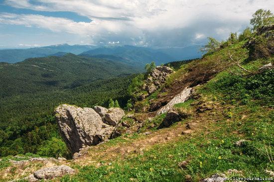 Alpine Meadows, Lago-Naki Plateau, Russia, photo 19
