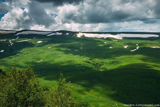 Alpine Meadows, Lago-Naki Plateau, Russia, photo 2