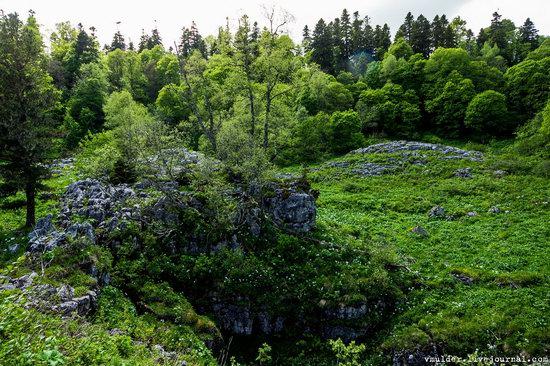 Alpine Meadows, Lago-Naki Plateau, Russia, photo 22