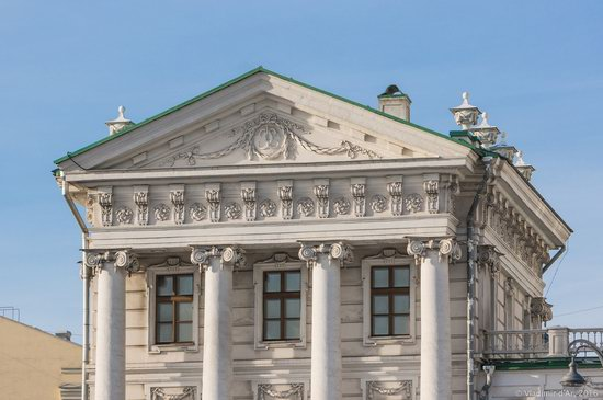 Pashkov House, Moscow, Russia, photo 7