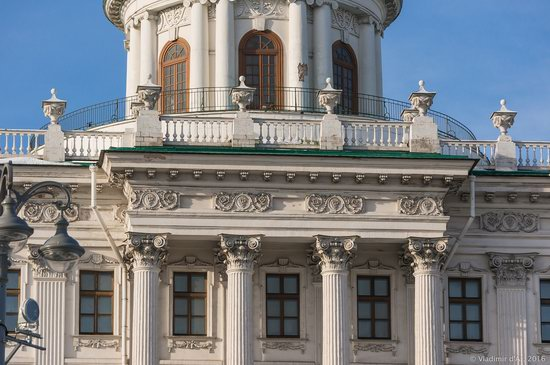 Pashkov House, Moscow, Russia, photo 8