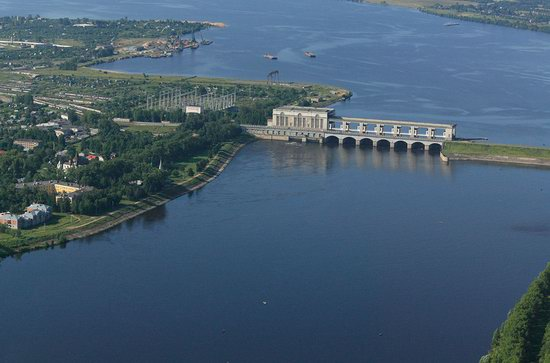 Russia from above, photo 12
