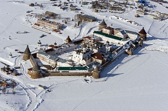 Russia from above, photo 7