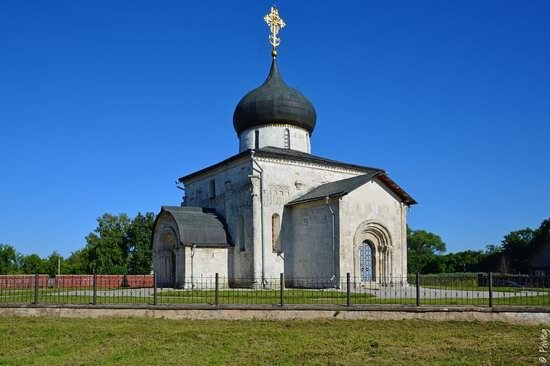 St. George Cathedral in Yuryev-Polsky, Russia, photo 3