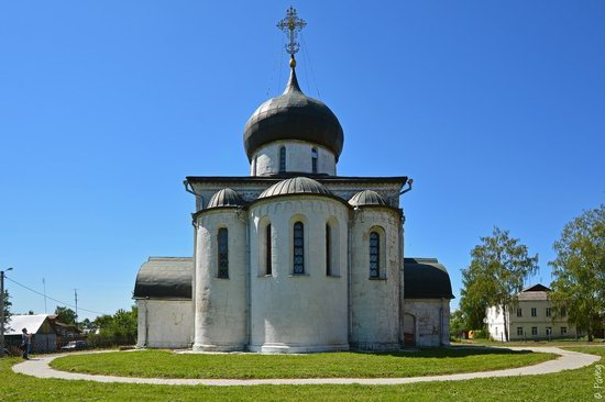 St. George Cathedral in Yuryev-Polsky, Russia, photo 7