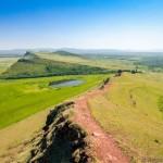 Sunduki – the Siberian Stonehenge