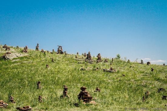 Sunduki, Khakassia Republic, Russia, photo 14