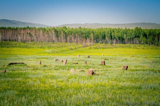 Sunduki, Khakassia Republic, Russia, photo 16