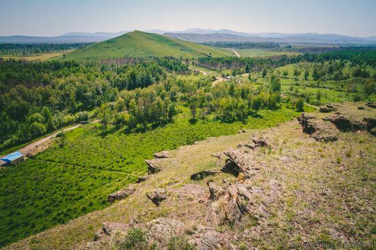 Sunduki, Khakassia Republic, Russia, photo 2