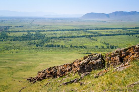 Sunduki, Khakassia Republic, Russia, photo 20