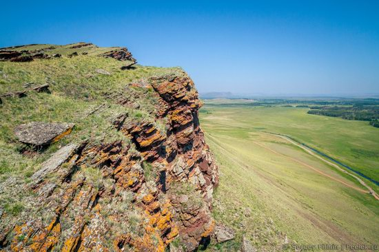 Sunduki, Khakassia Republic, Russia, photo 3