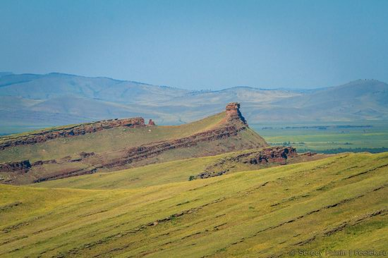 Sunduki, Khakassia Republic, Russia, photo 6
