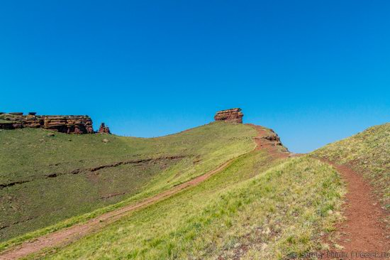 Sunduki, Khakassia Republic, Russia, photo 9