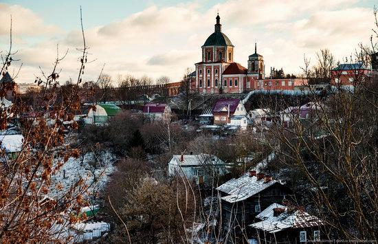 Winter in Smolensk, Russia, photo 10