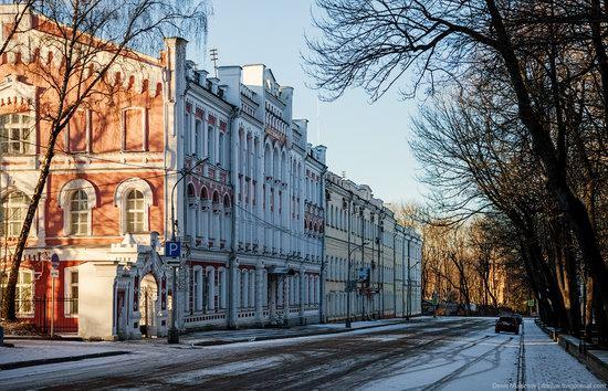 Winter in Smolensk, Russia, photo 11