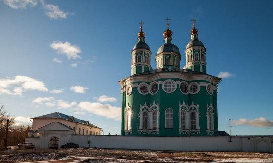 Winter in Smolensk, Russia, photo 12