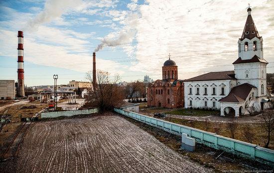 Winter in Smolensk, Russia, photo 13