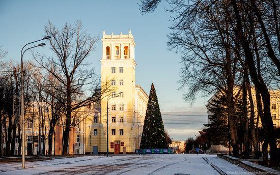 Winter in Smolensk, Russia, photo 15