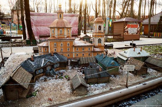 Winter in Smolensk, Russia, photo 16