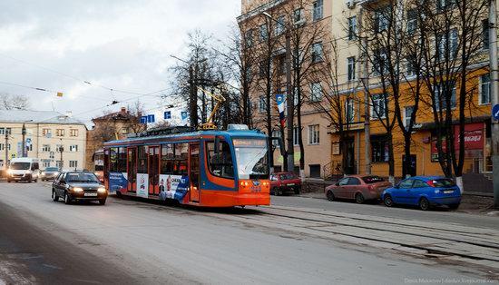 Winter in Smolensk, Russia, photo 18