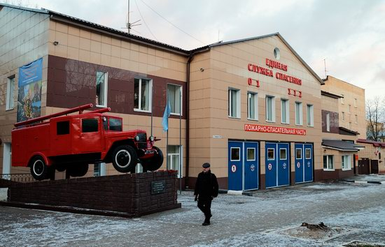 Winter in Smolensk, Russia, photo 19